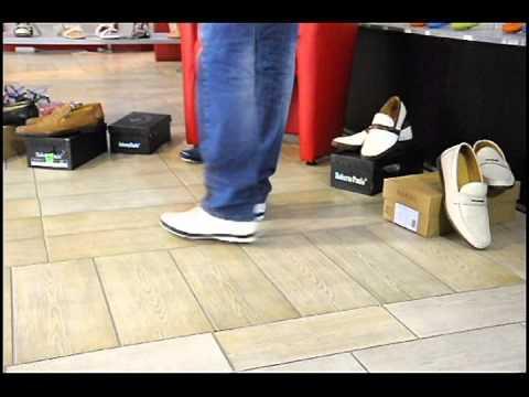 Мужская летняя обувь из Китая с AliExpress СЛИПОНЫ BONA - YouTube