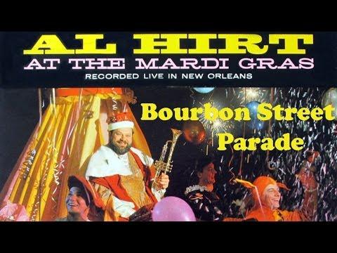Al Hirt - Bourbon Street Parade (Instrumental)