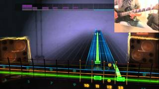 Rocksmith 2014 - Game of Thrones Theme - Ramin Djawadi