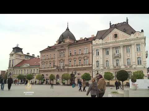 Novi Sad je Evropska prijestolnica kulture