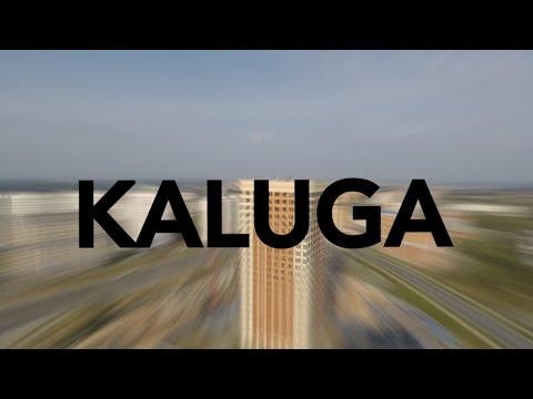 Roof Kaluga | Правый Берег