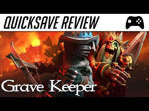 Grave Keeper (Nintendo Switch) - Quicksave Review