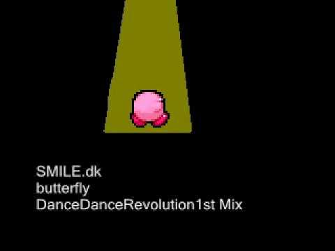 Kirby Karaoke - butterfly