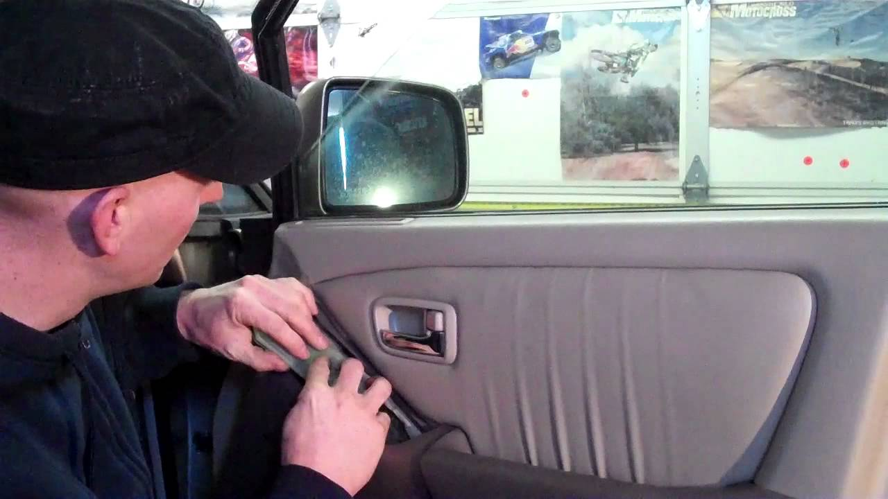 hight resolution of how to fix your toyota lexus window switch problem
