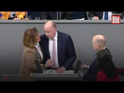 CDU-Politiker Hauer kollabiert
