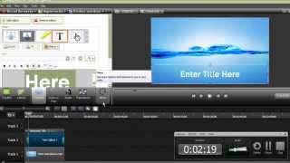 Как сделать видео презентацию. Camtasia Studio 8(Больше информации на http://www.mariakiryushina.com Как сделать видео презентацию в Camtasia Studio 8 показывает Кирюшина Мария..., 2015-01-06T08:57:15.000Z)