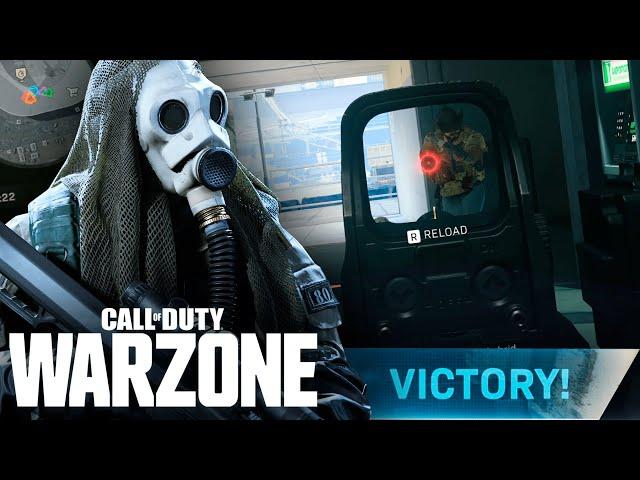 Creo que hemos creado un GRAN SQUAD... | CoD Warzone