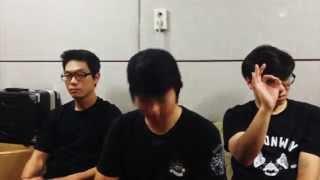 사이드카 티져 [ 冬.柏.樂.園 ] 동백락원11번째 이야기 Busan City Rock Band Concert