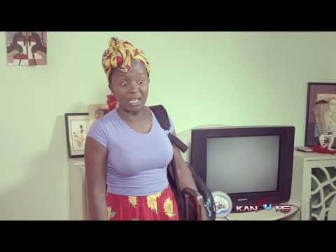 Video (skit): Kansiime Anne – The Kansiime Holiday