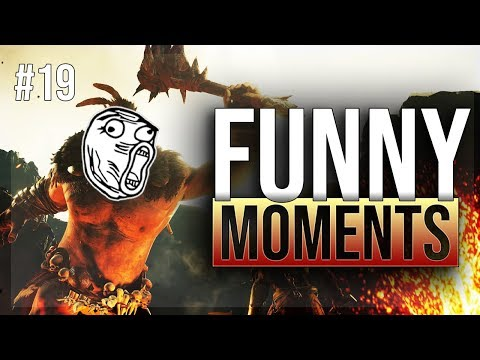 ASSASSINS CREED ODYSSEY - funny twitch moments ep.19 thumbnail