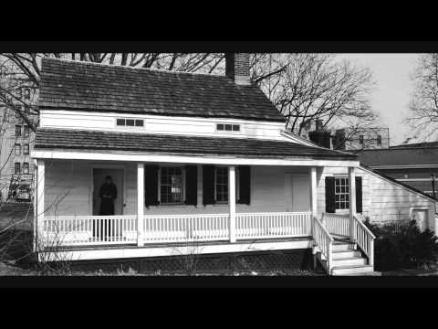 Sonnet 67 - Edgar Allan Poe Cottage, the Bronx