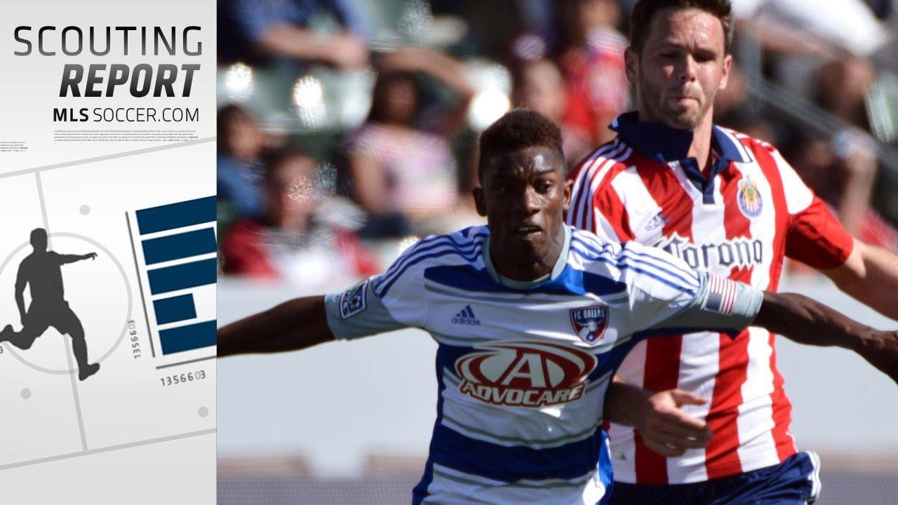 FC Dallas vs. Chivas USA Preview | The Scouting Report