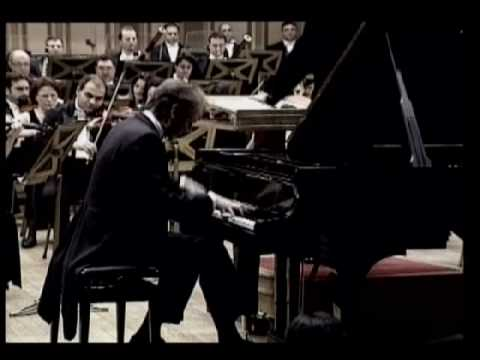 Thomas Pandolfi-MacDowell Piano Concerto No 2