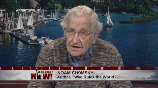 Chomsky: Today