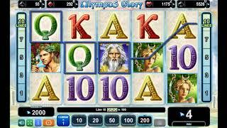 Olympus Glory Slot Machine - Best Casino Sites for US Players - Get Your USA Casino Bonus