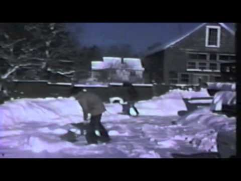 Blizzard of 78, Salem NH