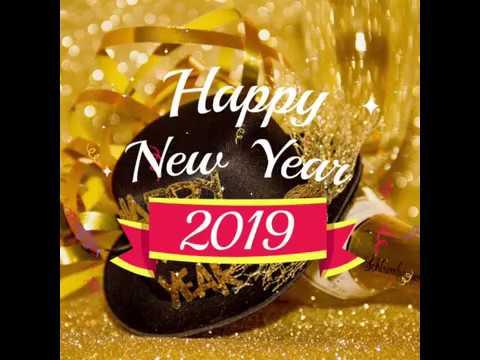 Všetko najlepšie v Novom Roku 2019 - YouTube 5ebadc68d7d