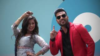 DIL NACHDA RickE G K Singh Full Song Latest Punjabi Song 2017 Punjeeri Production