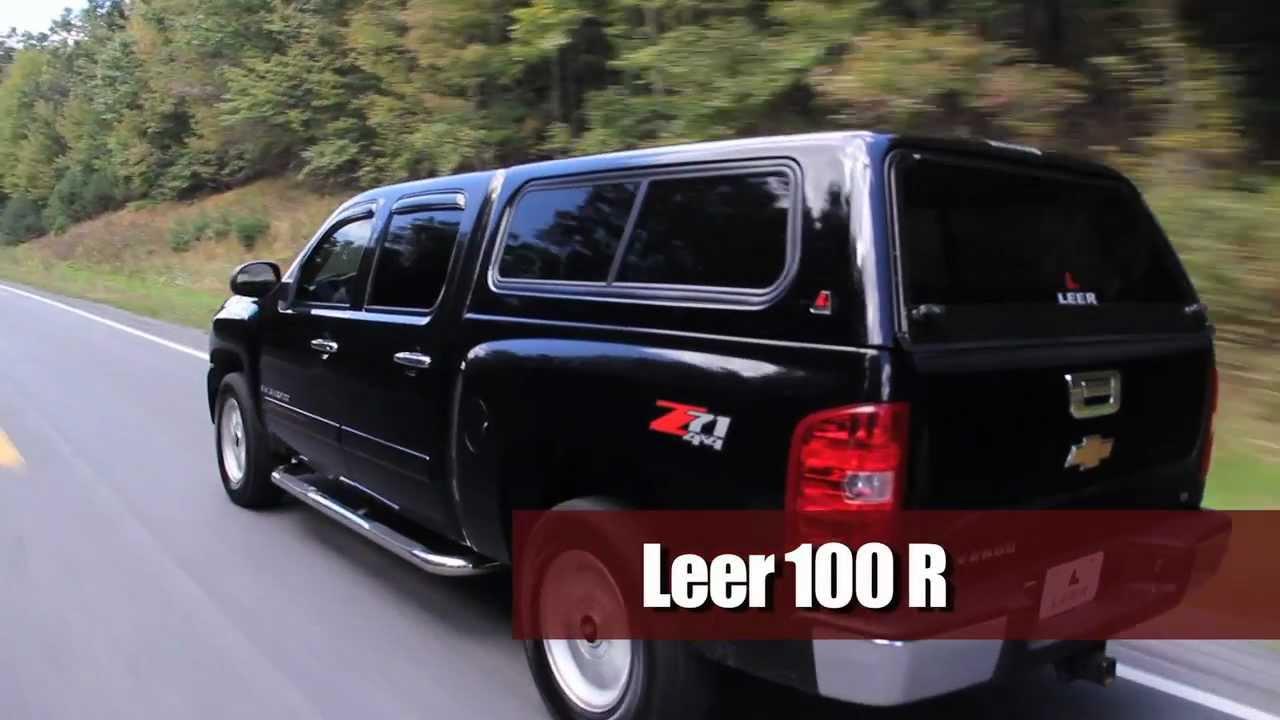 & Leer 100R - YouTube