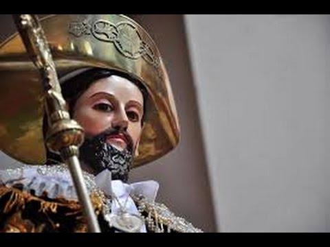 Fiesta Patronal Apóstol Santiago - Santiago de Chuco 2015