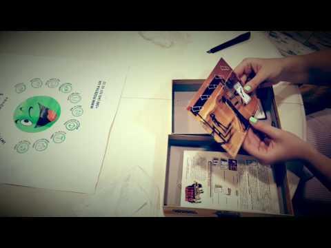 Моя распаковка Настольная игра Hobby World Бэнг Великолепная восьмерка из Rozetka.com.ua