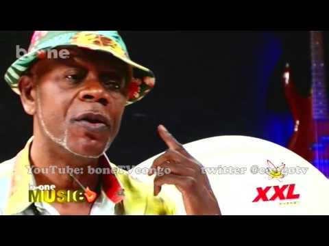 Grand Pere Benz Bozi Boziana, b-one Music avec Papy Mboma