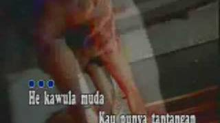 rhoma irama - kawula muda
