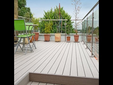 Wood Plastic Outside Patio Floor,composite Floor Manufacturing Companies In  Bangalore