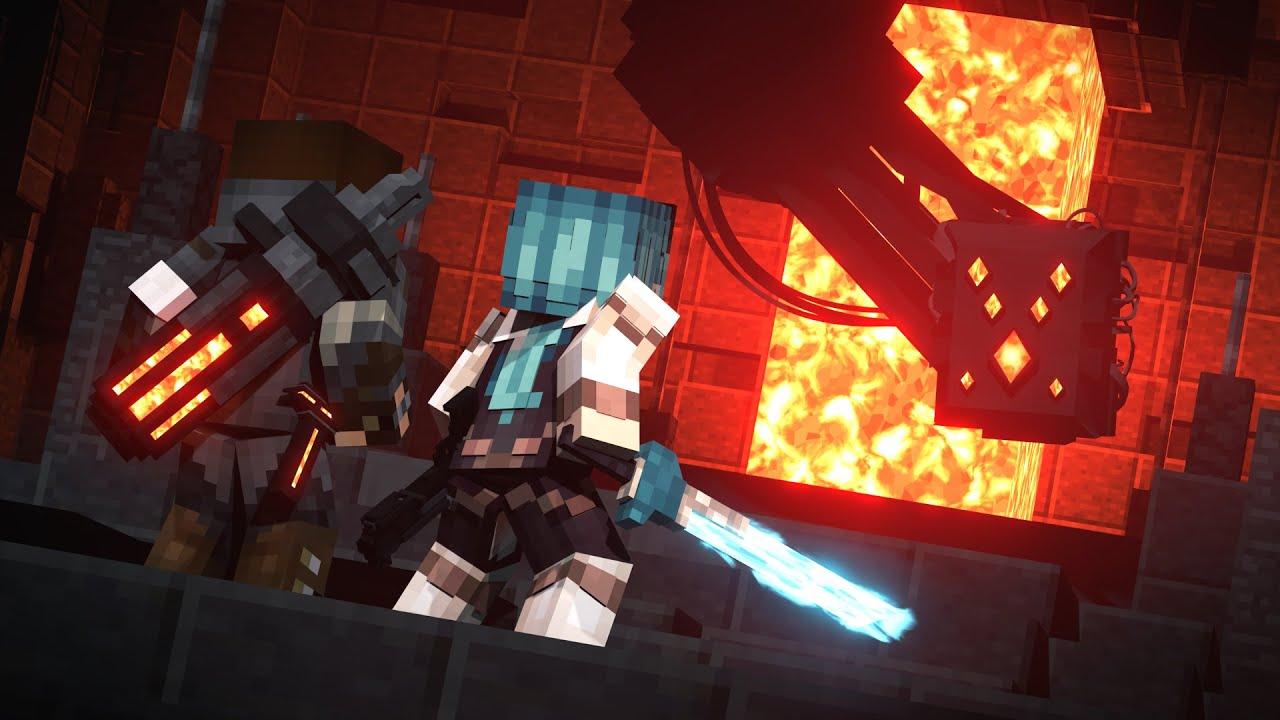 Download Worlds Apart 3 (Minecraft Animation)