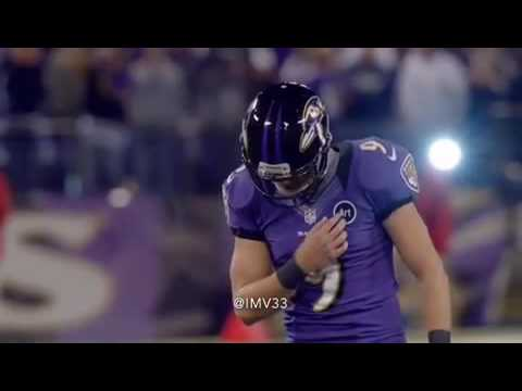 Justin Tucker Clutch Momments