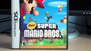 List of Nintendo DS games - Wikipedia