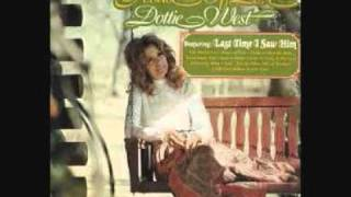 Dottie West-Last Time I Saw Him