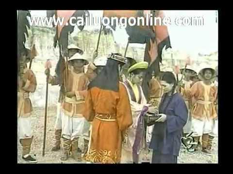 Vo Dong So Bach Thu Ha   Ngoc Son