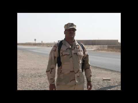 VAQ-132 Iraq 2011