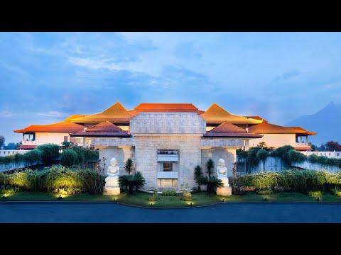 Sheraton Mustika Yogyakarta Resort & Spa - Yogyakarta, Indonesia - Luxurious Hotels Asia Pacific