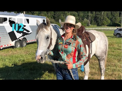 Barrel Racer Life - Our Lucky New Level Up Shirt
