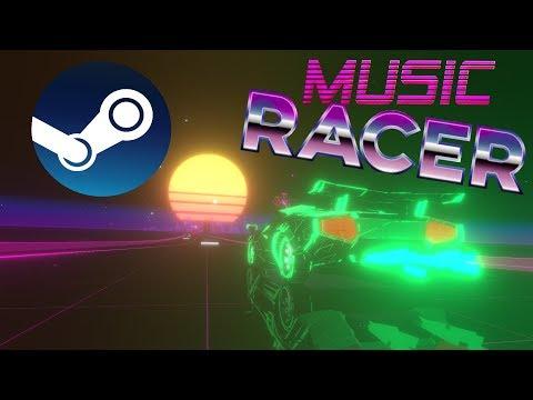 Music Racer on Steam