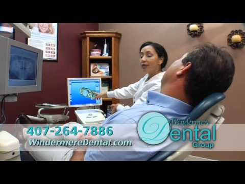 Windermere Dental Group - Orlando Dentist: Susana Moncada DMD