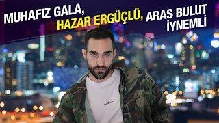 Whatever | #12 Muhafız Gala, Aras Bulut İynemli, Hazar Ergüçlü, Ayça Ayşin Turan