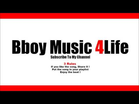 N.W.A - 100 Miles And Runnin | Bboy Music 4 Life 2016