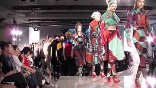 Parsons Fashion Show 2011 Thumbnail