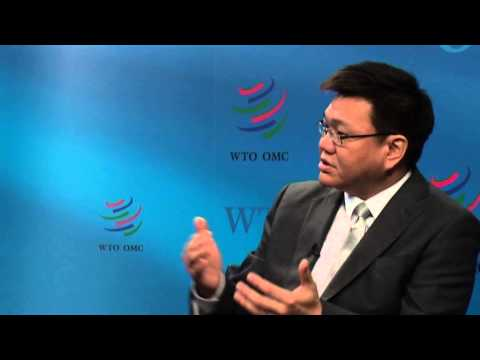 WTO Debate: Asia's perspective on trade