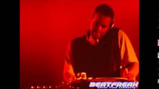 """DJ VICE (Jay Denham) - live @ Mayday """"Life On Mars"""" 1996"""