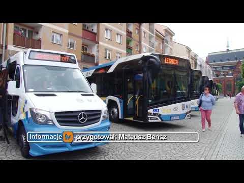 Legnica, Informacje Dami TV, 26.04.2018