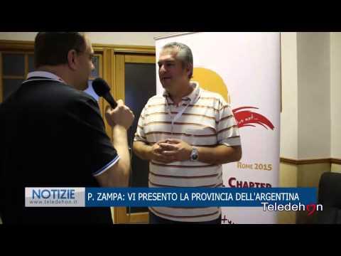 Vi presento la provincia argentina