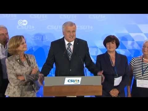 Bavarian state elections | Journal
