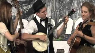 Empty Bottle String Band -- Anchored In Love