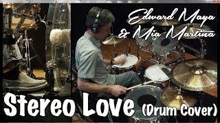 Edward Maya Mia Martina Stereo Love Drum Cover.mp3