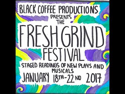 Fresh Grind Festival - Indiegogo Campaign Video