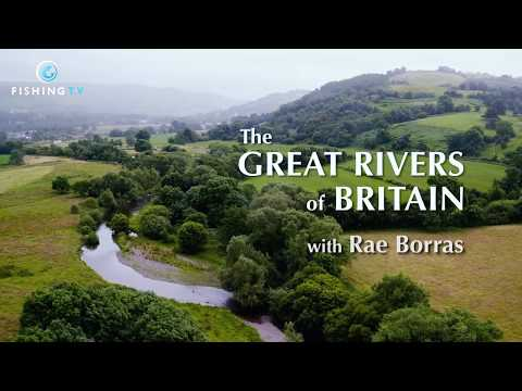 Great Rivers of Britian - The River Severn